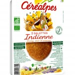 Galettes Fines Indienne