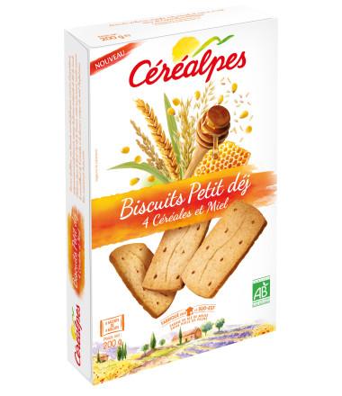 biscuits_0001_biscuits petit déj 4 céréales miel