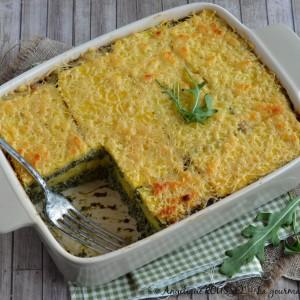 gratin polenta ch+¿vre-+®pinards 1