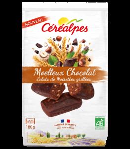 moelleux-chocolat-éclats-de-noisettes-grillees